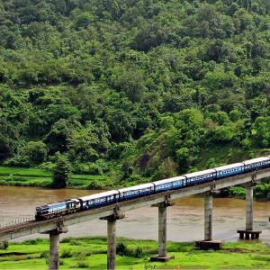 New BG Line between Digni to Jaigarh Port