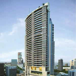 Imperial IV – Residential Standalone tower