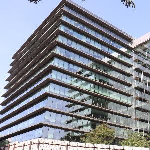 Godrej Properties (Corporate Office)