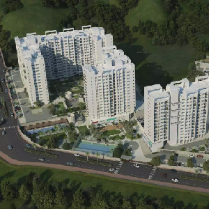 Godrej City Phase 2