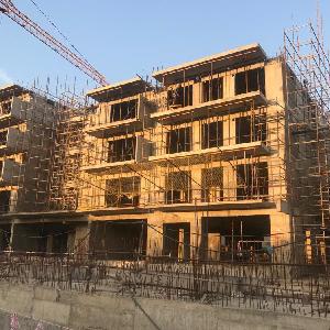 Godrej Properties (Delhi)