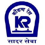 Konkan railway logo