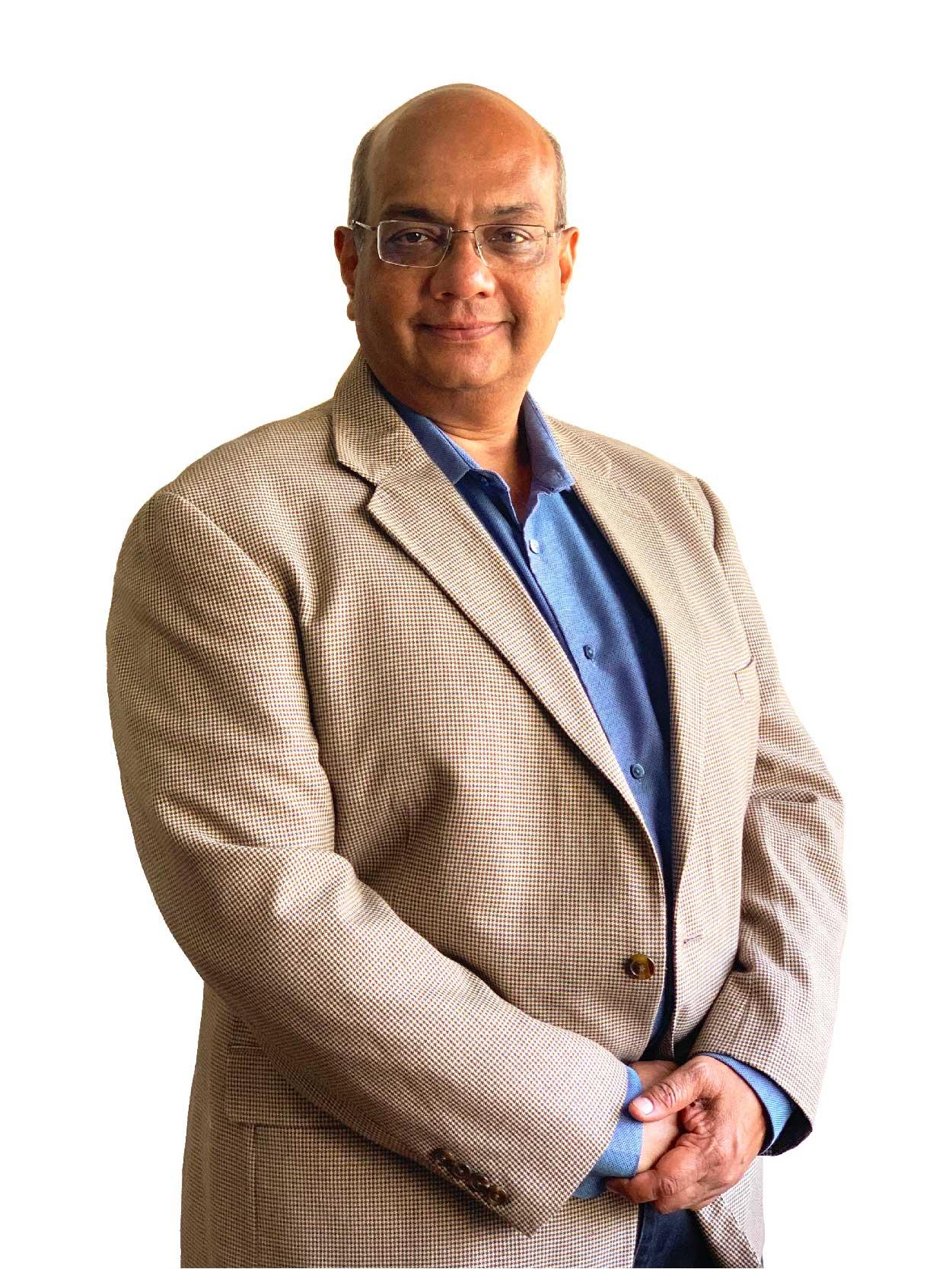 Jagdish Raje