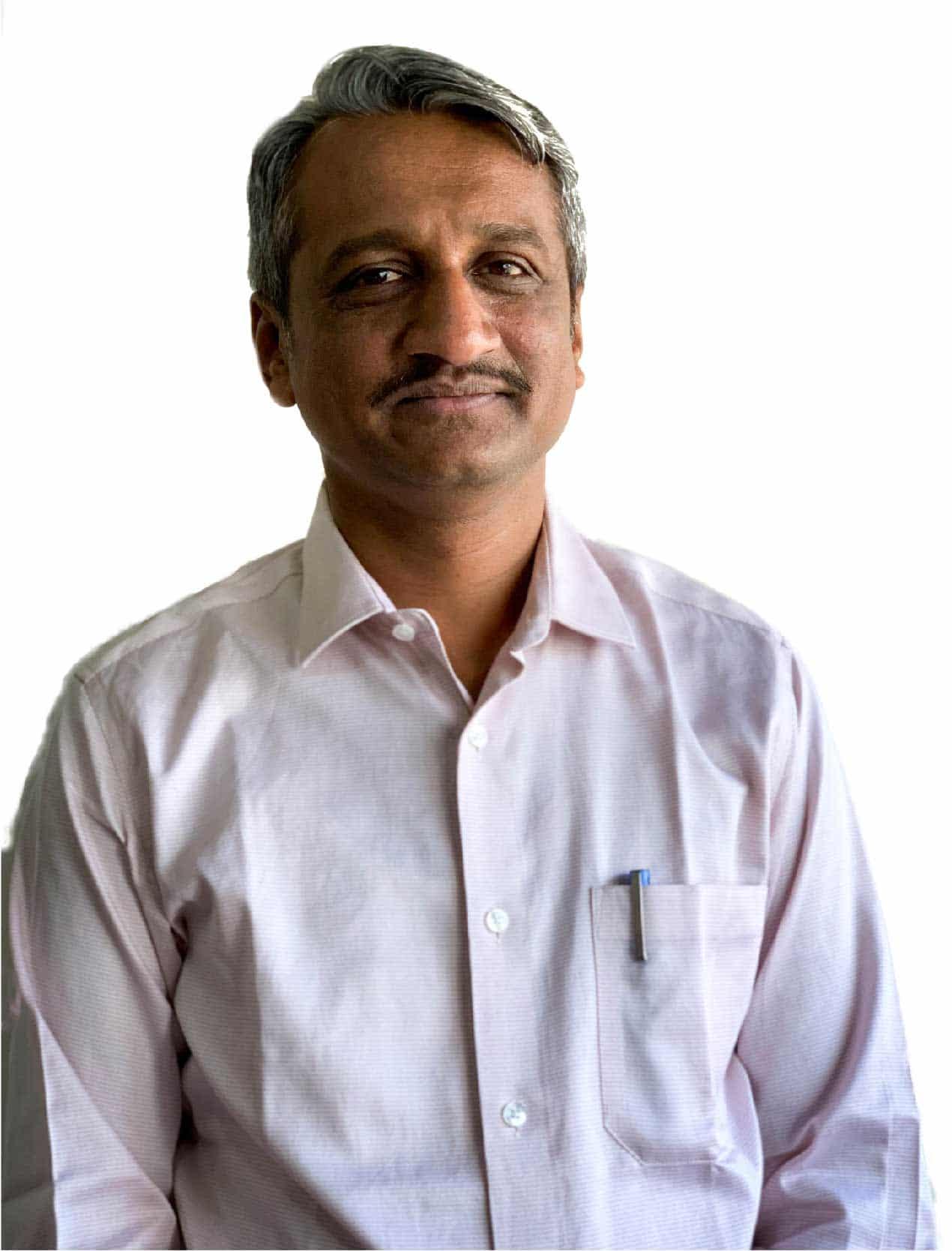 Ranjit Patil