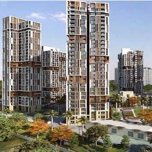 Sunray Housing