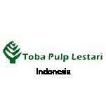 Toba Pulp lestari logo