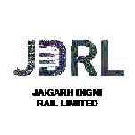 Jaigarh Digni Rail Limited Logo