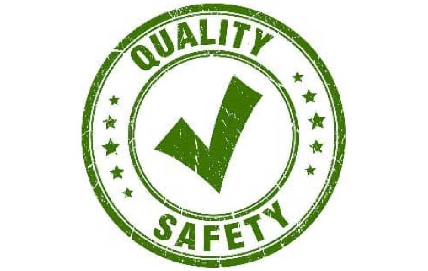 Safety & Quality Management