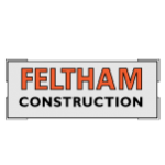 Feltham Construction Logo