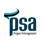 PSA Project Management logo