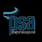 PSA Project Management logo