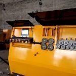 Rebar CNC Machine