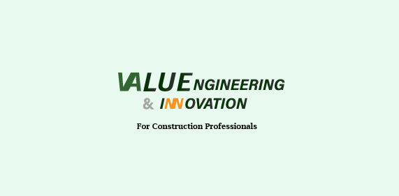 Value Engineering & Innovation