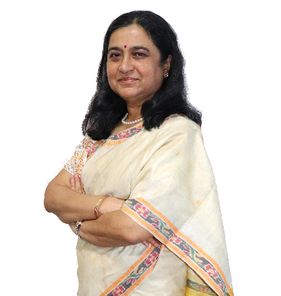 Dr. Mohana Raje
