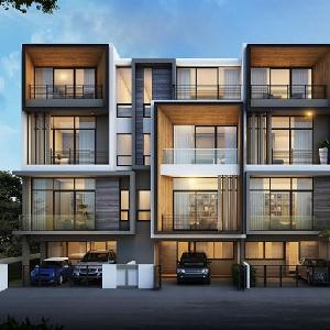 Nirvana – Residential development