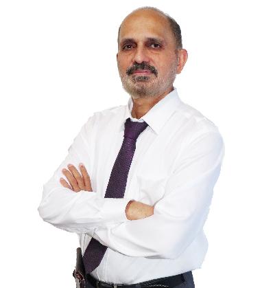 Shashank Vaidya