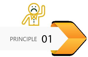 Principle 01