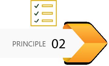 Principle 02
