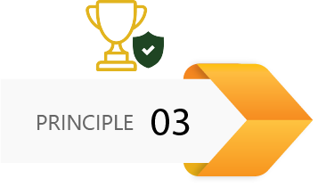 Principle 03