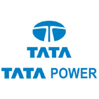 Tata Power logo quality
