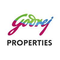 Godrej Properties logo quality