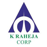 K raheja logo quality