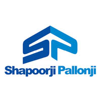 Shapoorji logo quality
