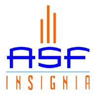 ASF Insignia logo quality