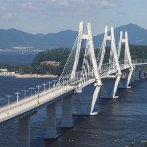 Tata Mumbai Trans Harbour Link (MTHL)