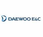 Daewoo E&C-20