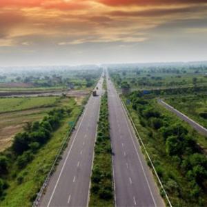 Maharashtra Samruddhi Express, Igatpuri (Package 14)