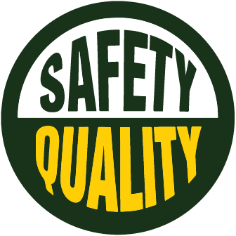 Newsletter - safety quality