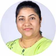 Sharada Chopadekar expert