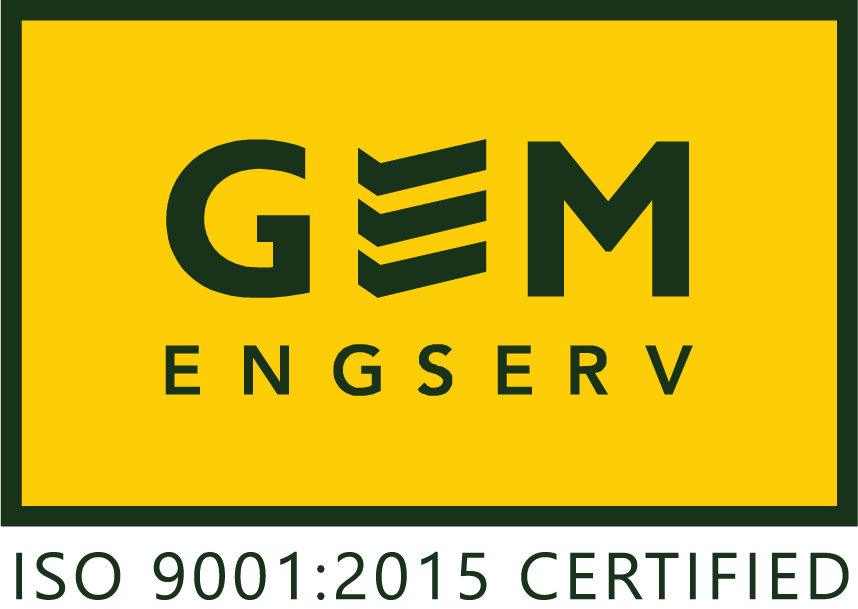 GEM Engserv Pvt Ltd logo updated