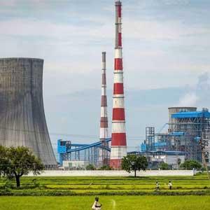 Prayagraj Power Plant