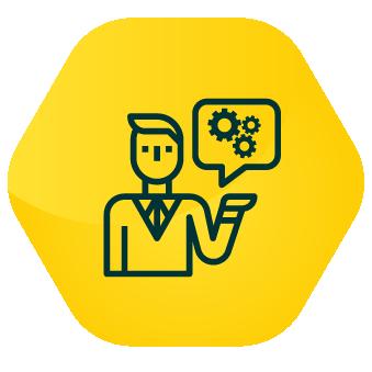 Bespoke Advisory Service Icon