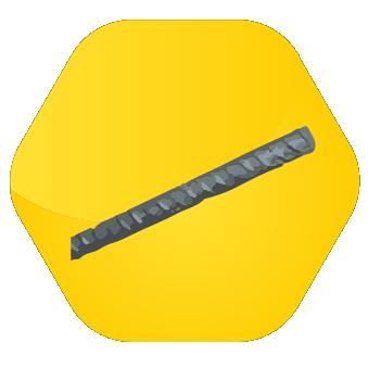 Rebar Detailing and BBS icon