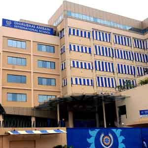 Dhirubhai-Ambani-International-School