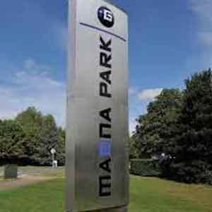Magna-Park