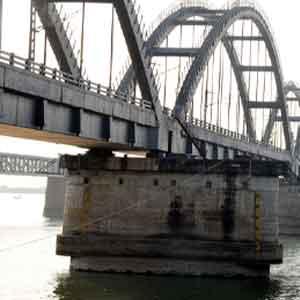 Arch-Bridge