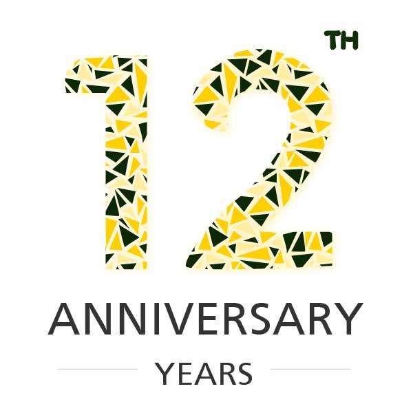 GEM's 12th Anniversary
