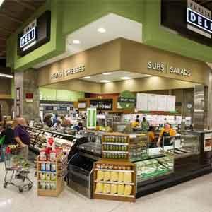 Supermarket-for-LIDL