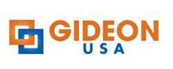 GIDEO USA logo