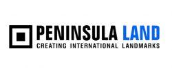 Peninsula Land logo