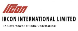 IRCON International Logo